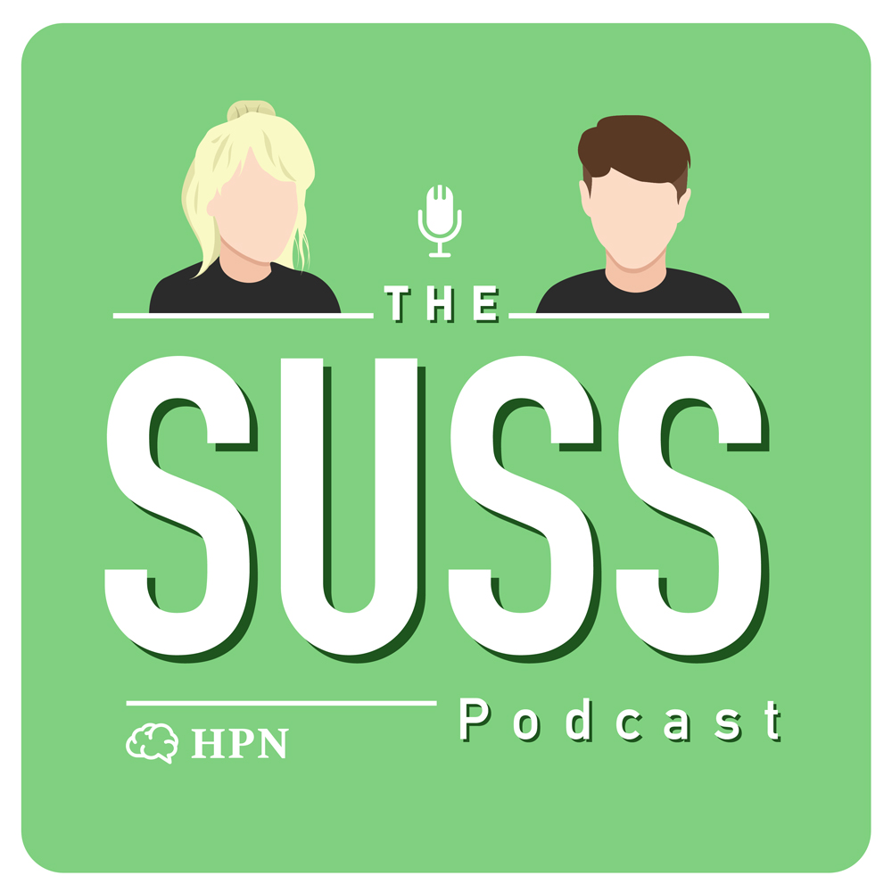 HPN The Suss Podcast