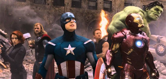 Avengers - HeadStuff.org