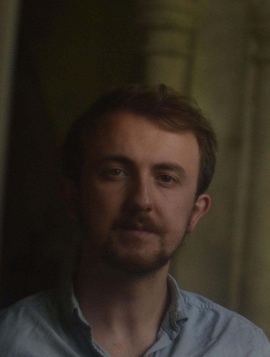 Conor O'Donovan