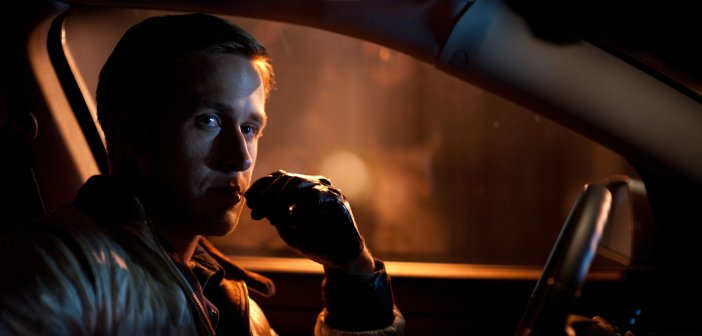 Ryan Gosling as the Driver. - HeadSTUFF.ORG