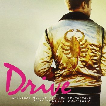 Drive OST by Cliff Martinez. - HeadStuff.org
