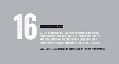 16 Group Show in the BellTable Limerick headstuff.org