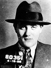 Bugsy Siegel - headstuff.org