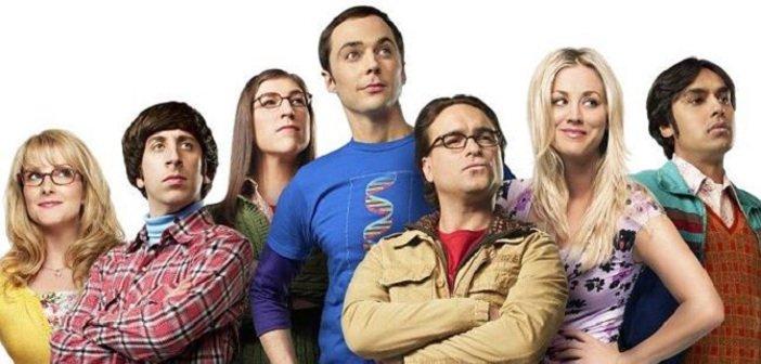 the Big Bang Theory - HeadStuff.org