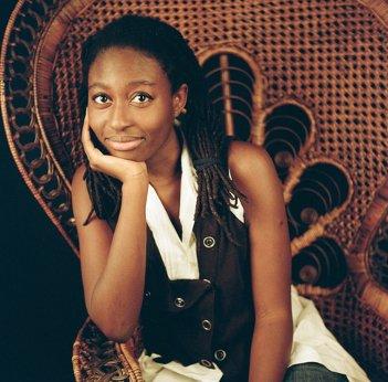 Helen Oyeyemi - HeadStuff.org
