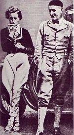 Hermann Goertz and Marianne Emig - headstuff.org