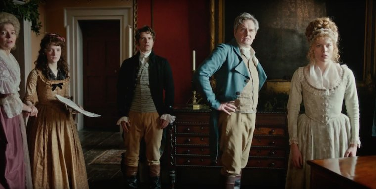Film Review: Love & Friendship by Whit Stillman | Headstuff.org
