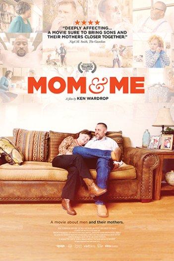 Mom & Me is in selected cinemas now. - HeadStuff.org
