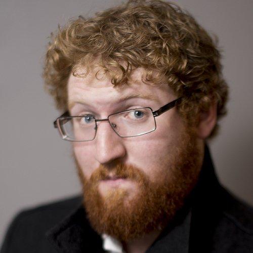 Dave Rudden