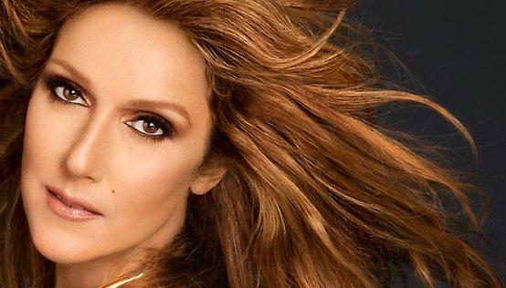 Celine Dion, Las Vegas, pop - HeadStuff.org