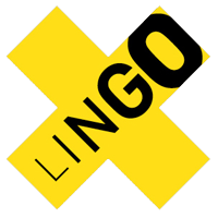 Lingo Spoken Word Festival logo, Saul Williams - HeadStuff.org