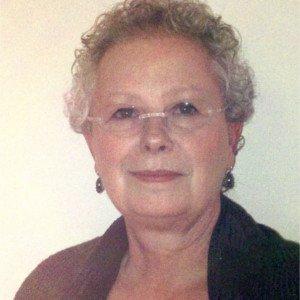 Barbara DeCoursey Roy