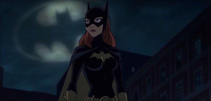 Batgirl - voiced by Tara Strong. - HeadStuff.org