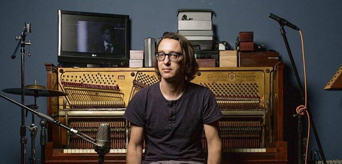 Brian Reitzell -Headstuff.org