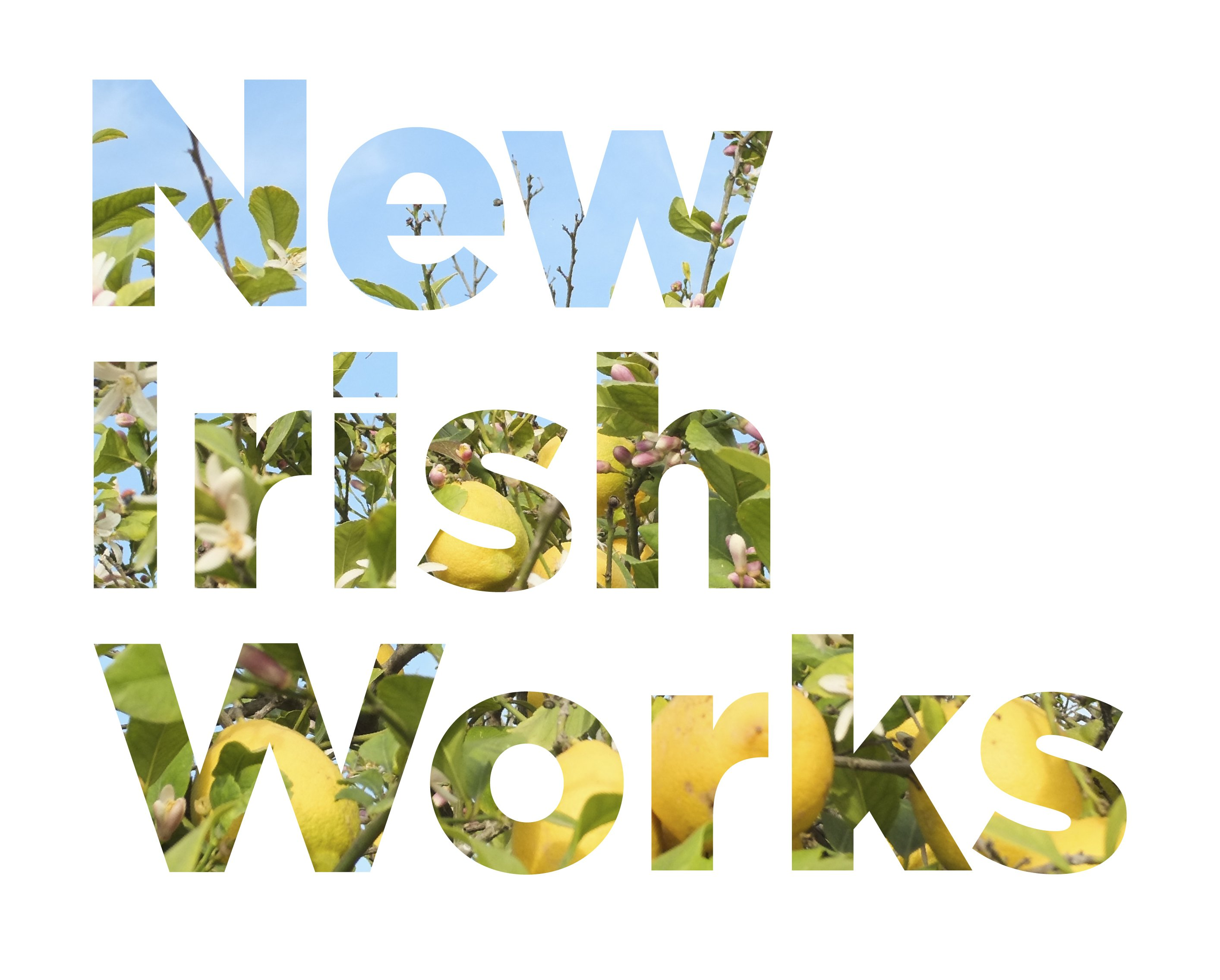 New Irish Works, The Library Project - headstuff.org