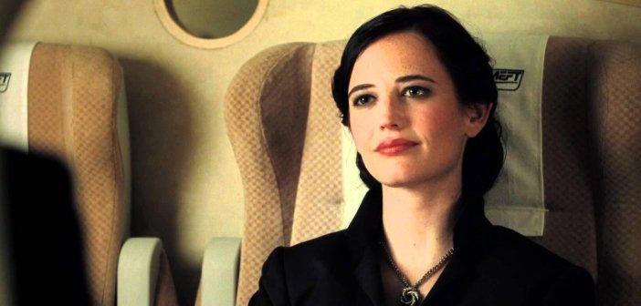 Eva Green as Vesper Lynd in Casino Royale - HeadStuff.org