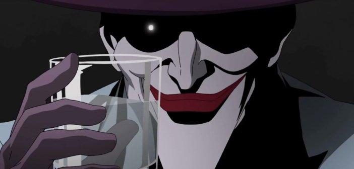 Mark Hamill provides the voice of The Joker in The Killing Joke. - HeadStuff.org