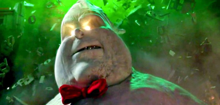 Ghostbusters 2016 bad guy Rowan. - HeadStuff..org
