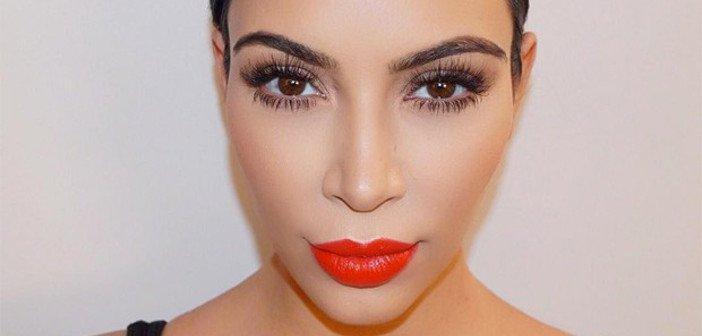 Kim Kardashian - HeadStuff.org