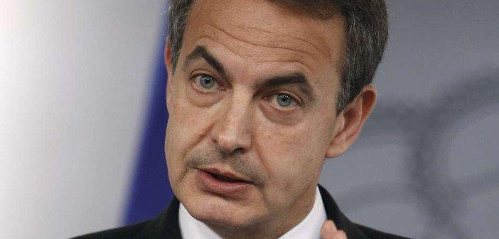 Zapatero - HeadStuff.org