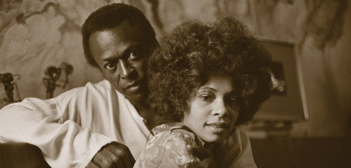 Betty and Miles Davis -Headstuff.org