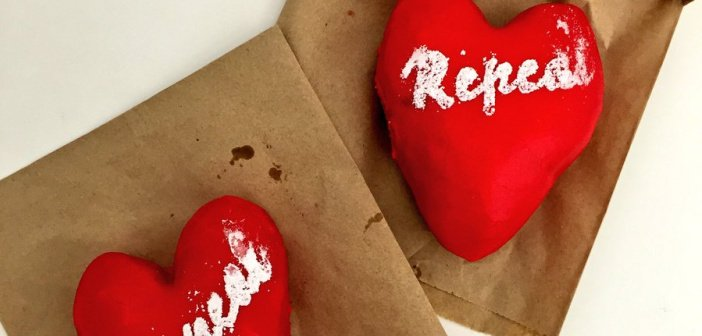 Repeal donut - HeadStuff.org