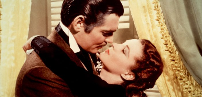 Gone With The Wind won 8 Oscars - HeadStuff.org