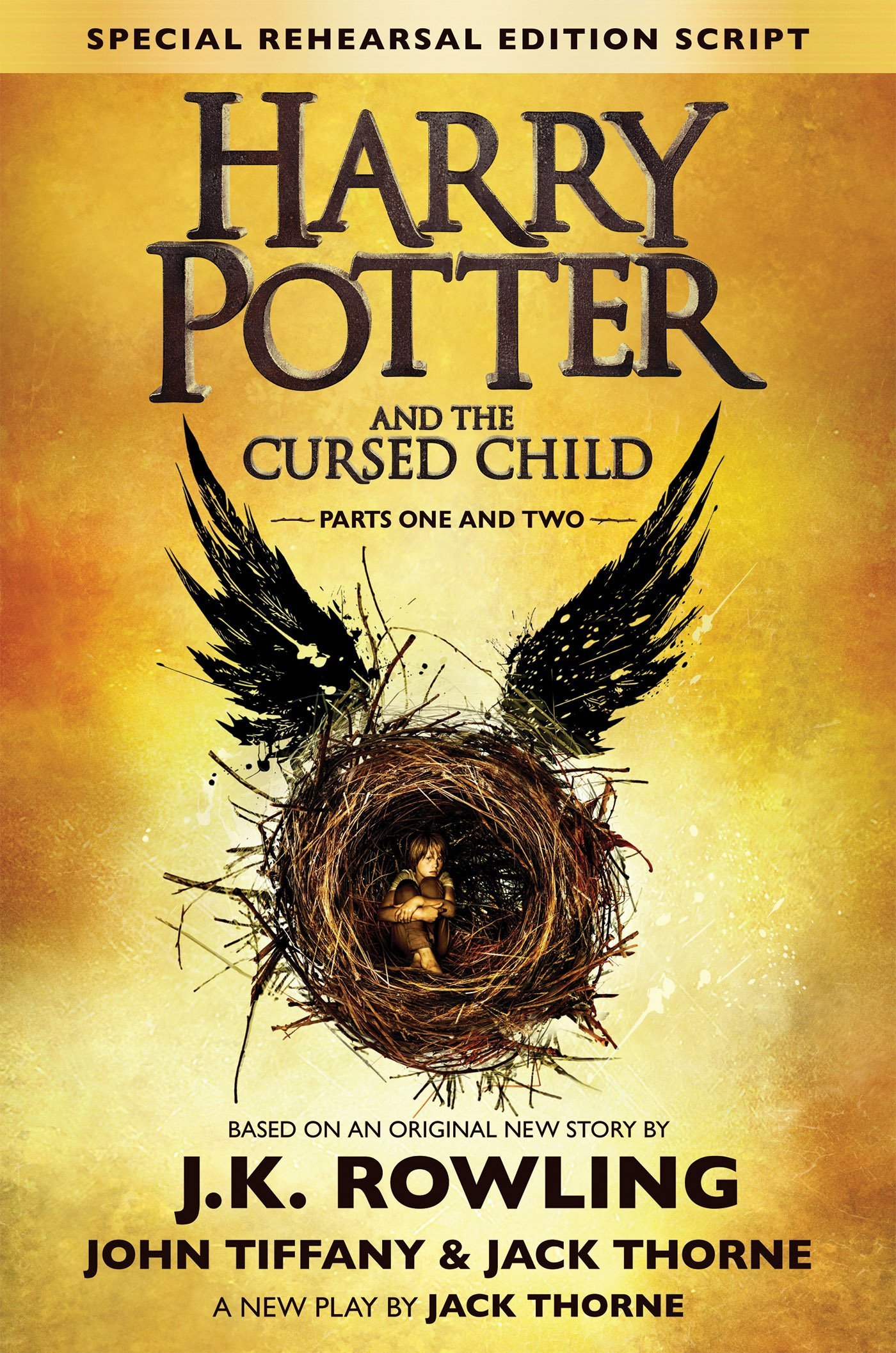 The Cursed Child Review