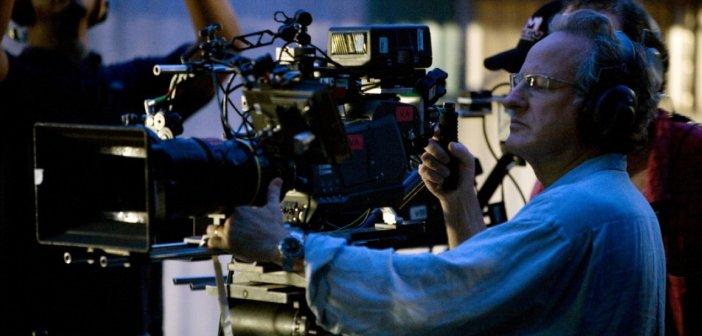 Michael Mann shooting Miami Vice 2006 - Headstuff.org