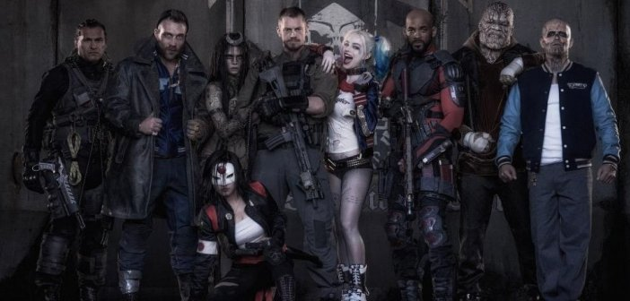 Suicide Squad is in cinemas from Wednesday 3rd August. - HeadStuff.org