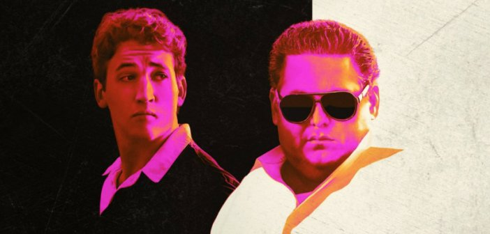 Myles Teller and Jonah Hill in War Dogs. - HeadStuff.org