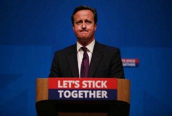 David Cameron Brexit   Headstuff.org