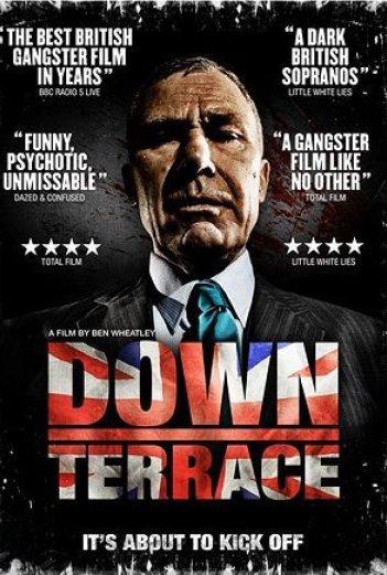 Down Terrace - released in 2009. - HeadStuff.org