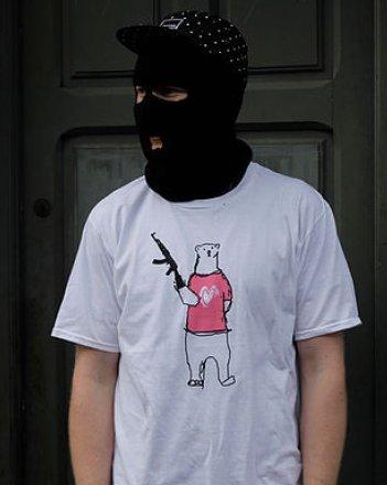 BiPolar Bear Wear - HeadStuff.org