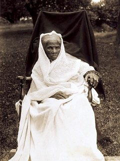 Harriet Tubman - headstuff.org