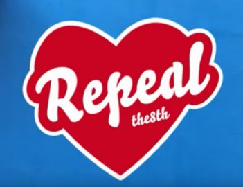Repeal Mural by Maser | Headstuff.org