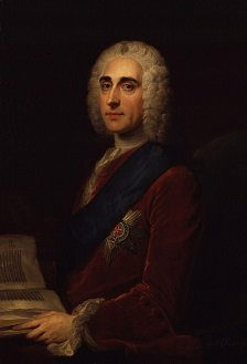 Philip Stanhope, Earl of Chesterfield - headstuff.org
