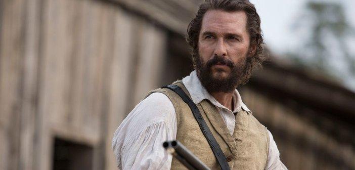 Matthew McConaughey - HeadStuff.org