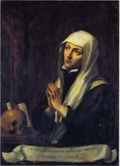 Mother Ursula Benincasa - headstuff.org