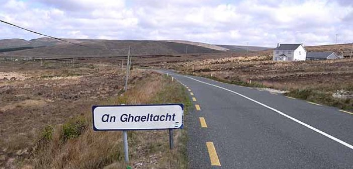 Irish language | HeadStuff.org