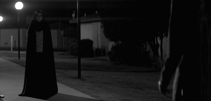 A Girl Walks Home Alone at Night - HeadStuff.org