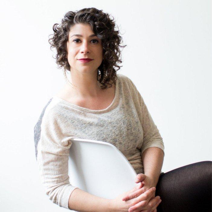 Sharleece Haas - HeadStuff.org