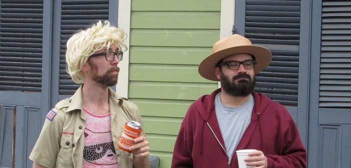 Hipsters in New Orleans - headstuff.org
