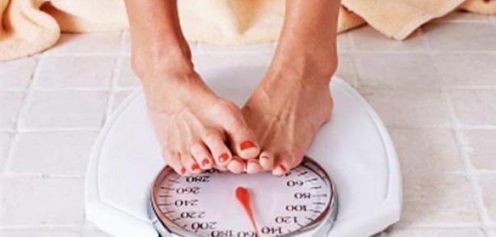 Weighing scales - HeadStuff.org
