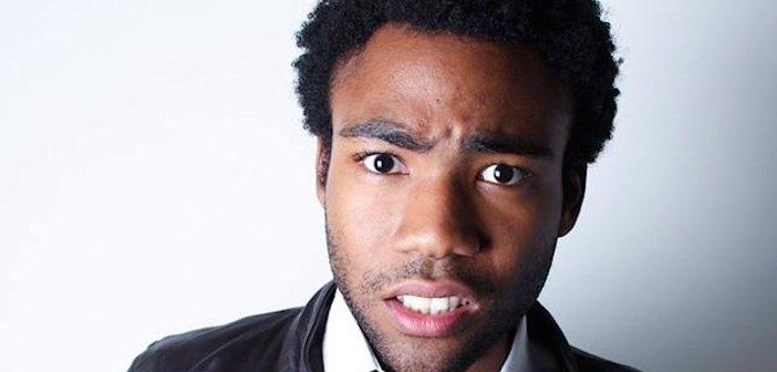 Donald Glover - HeadStuff.org