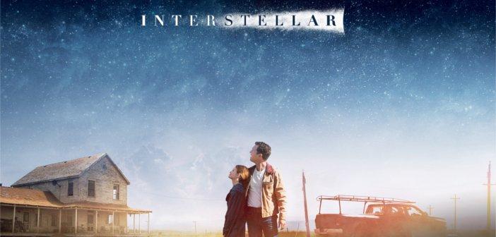 Interstellar - HeadStuff.org