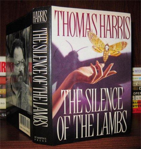 Silence of the Lambs Book - HeadStuff.org