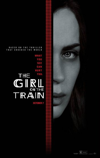 The Girl on the Train | Headstuff.org