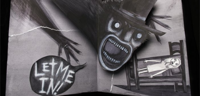 The Babadook - HeadStuff.org