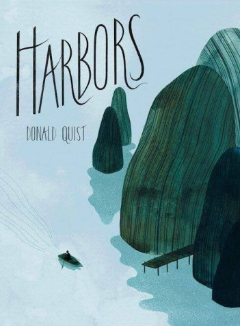 Harbors Donald Quist - HeadStuff.org